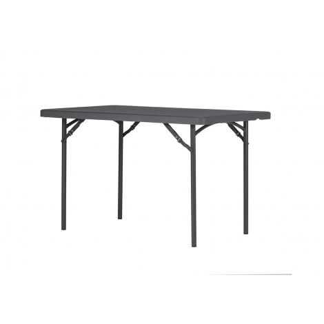 Cateringový skládací stůl ZOWN XL120 NEW - 121,9 x 76 cm