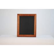 Nástěnná tabule Securit 30 x 40 cm - tmavě hnědá