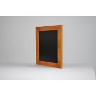 Nástěnná tabule Securit 30 x 40 cm - Teak