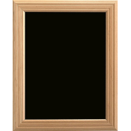 Nástěnná tabule Securit 50 x 60 cm - Plain