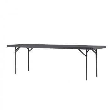 Cateringový skládací stůl ZOWN XL240 - NEW - 244 x 76 cm