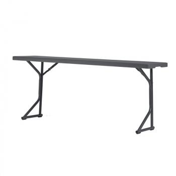 Cateringový skládací stůl ZOWN M183 - NEW - 183 x 46 cm