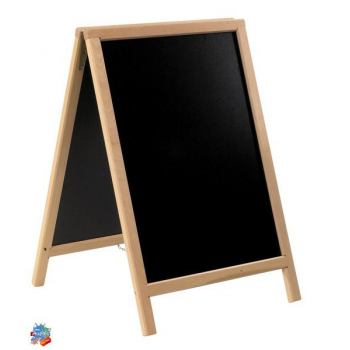 A - tabule 55 x 85 cm Securit Duplo - Plain