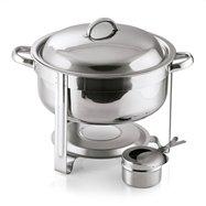 Chafing dish polévkový