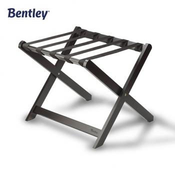 Kufrbox Bentley Sienna I, dřevěný, černý
