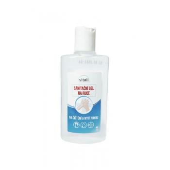 Sanitační gel na ruce 95ml