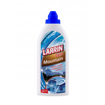 Larrin DEO vonný koncentrát Mountain, 500ml