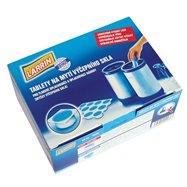 Larrin Tablety na mytí výčepního skla 60ks