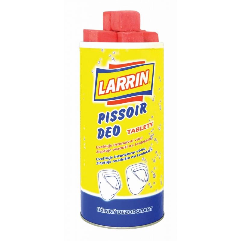 Larrin Pissoir deo jahoda, 900g