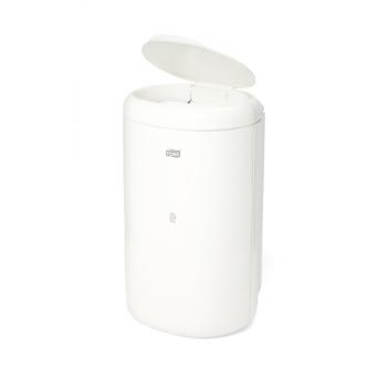 Tork odpadkový koš, bílý - 5l