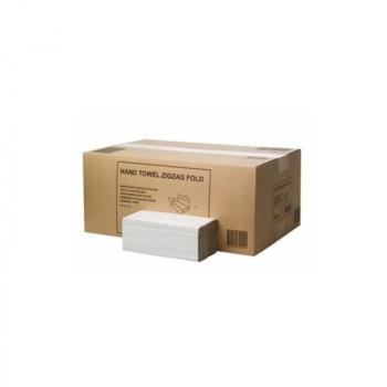 Tork Z-fold skládané papírové ručníky, přírodní, systém H3