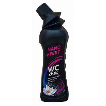 Larrin Nano WC čistič 750ml