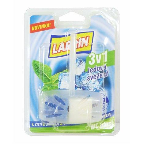 LARRIN WC ZÁVĚS DUO Ledová svěžest, 40g