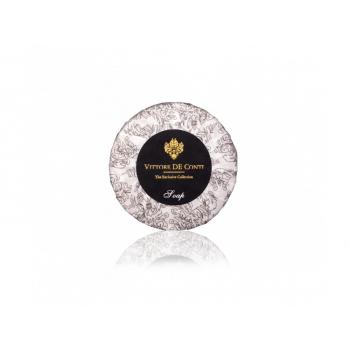 Mýdlo ve skládaném papíru, 30 g, Vittore De Conti