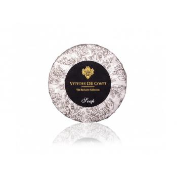 Mýdlo ve skládaném papíru, 50 g, Vittore De Conti
