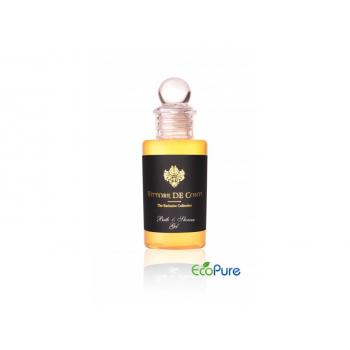 Sprchový gel v lahvičce, 35 ml, Vittore De Conti