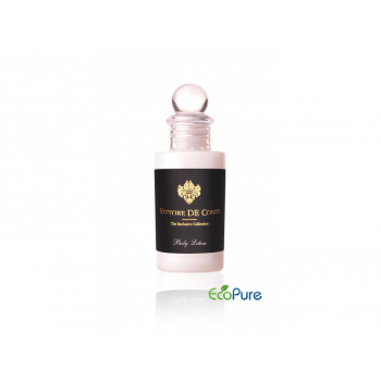 Tělové mléko v lahvičce, 35 ml, Vittore De Conti