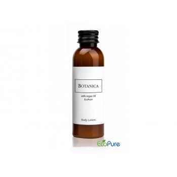 Tělové mléko v lahvičce, 60 ml, Botanica