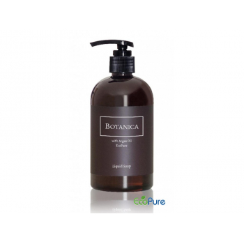 Tekuté mýdlo, dávkovač s pumpičkou, 360 ml, Botanica
