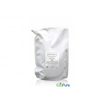 Tělové mléko, doplňovací sáček, 360 ml, Botanica