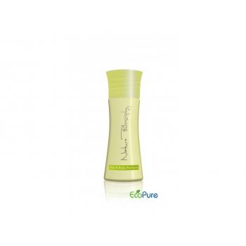 Šampon na vlasy a tělo v lahvičce, 20 ml, Nature Philosophy