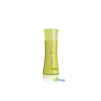 Sprchový gel v lahvičce, 20 ml, Nature Philosophy