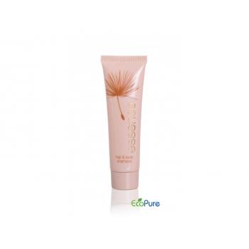 Šampon na vlasy a tělo v tubě, 35 ml, Essence