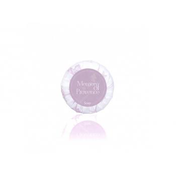 Mýdlo ve skládaném papíru, 15 g, Memory of Provence