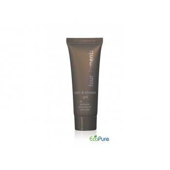 Sprchový gel v tubě, 30 ml, Four Elements
