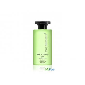 Sprchový gel v lahvičce, 40 ml, Four Elements