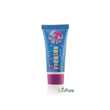 Sprchový gel v tubě, 20 ml, ForKids