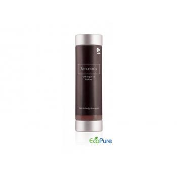 Šampon na vlasy a tělo, 300 ml, EPS, Botanica