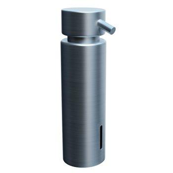 Dávkovač tekutého mýdla stojánkový - matný