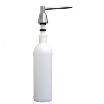 Dávkovač tekutého mýdla umyvadlový STELLA - matný