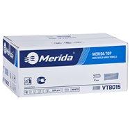 Papírové ručníky skládané MERIDA IDEAL (dříve PZ15)