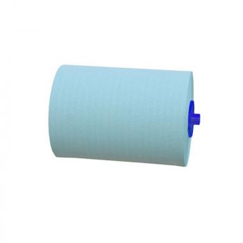 Papírové ručníky v rolích MERIDA ECONOMY AUTOMATIC MINI RAZ401