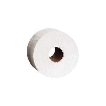 Toaletní papír TOP SUPER BÍLÝ - 19 cm