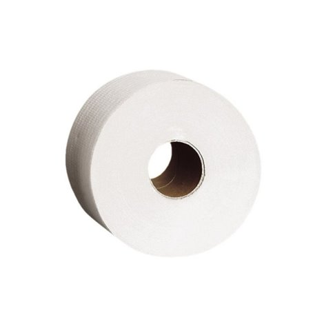 Toaletní papír TOP SUPER BÍLÝ - 23 cm