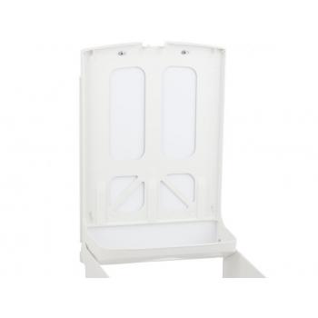 Zásobník na jednotlivé (skládané) papírové ručníky MERIDA TOP - MAXI