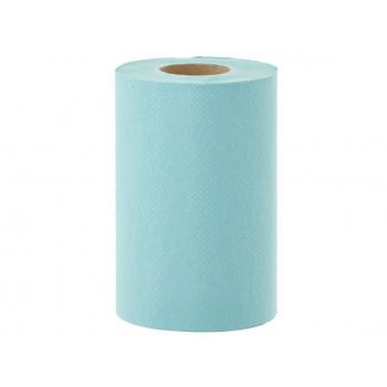 Papírové ručníky v rolích ZELENÉ - mini RKZ202