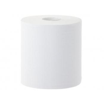 Papírové ručníky v rolích BÍLÉ - maxi RKB102