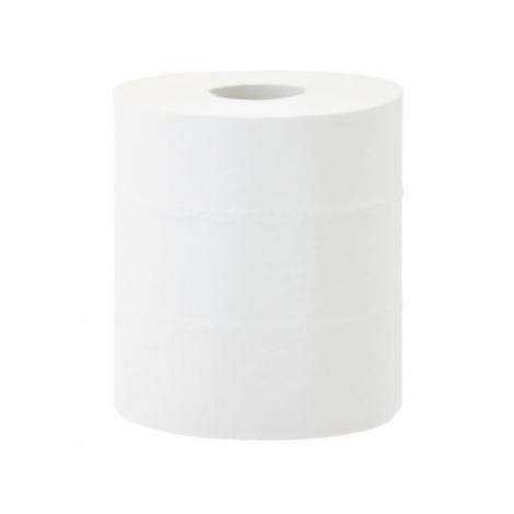 Papírové ručníky v rolích SUPER BÍLÉ TOP - maxi RTB101