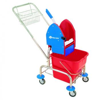 Úklidový vozík MO2