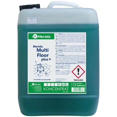 Merida Multi Floor Plus - na mytí podlah a povrchů