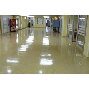 Prostředek na leštění podlah METALLIC DISPERSION PROFESSIONAL 10l