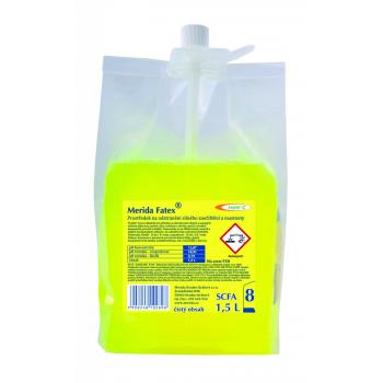 MERIDA FATEX® Super C® - na silná znečištění