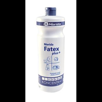 Prostředek na silné znečištění Merida FATEX Plus 1l
