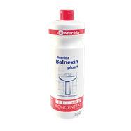 Prostředek na koupelny Merida BALNEXIN Plus 1l