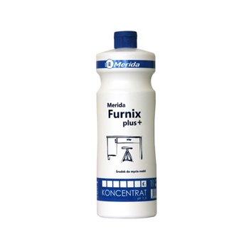 Prostředek na nábytek Merida FURNIX Plus 1l