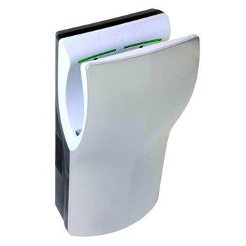 Elektrický osoušeč na ruce Dualflow šedý